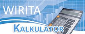 WIRITA Kalkulator